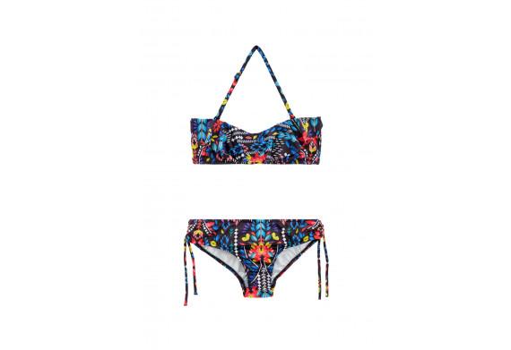 Seafolly Mexicana Fiesta Bikini Set