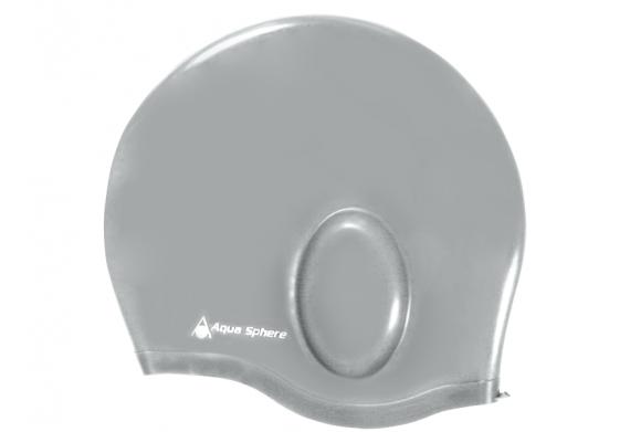 Aqua Sphere Glide Silicone Swim Cap