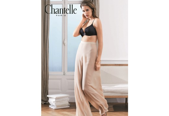 Chantelle Irresistible Padded Push Up T-Shirt Bra