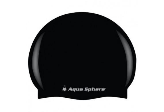 Aqua Sphere Classic Silicone Swim Cap