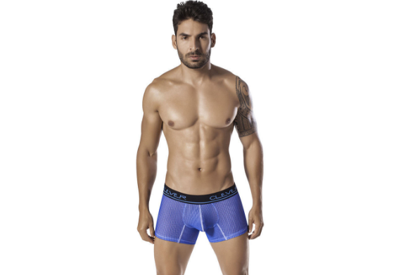 Clever Moda Sexquares Boxers