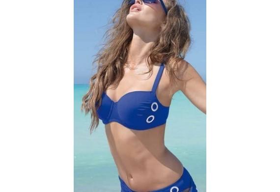 Lise Charmel Antigel La Deesse Rivage Padded Bikini Top