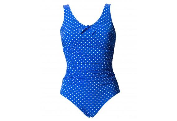 Pour Moi Hotspots Control Swimsuit