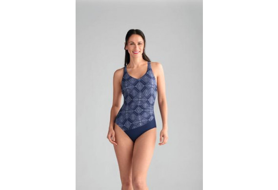 Amoena Macau One Piece Swimsuit