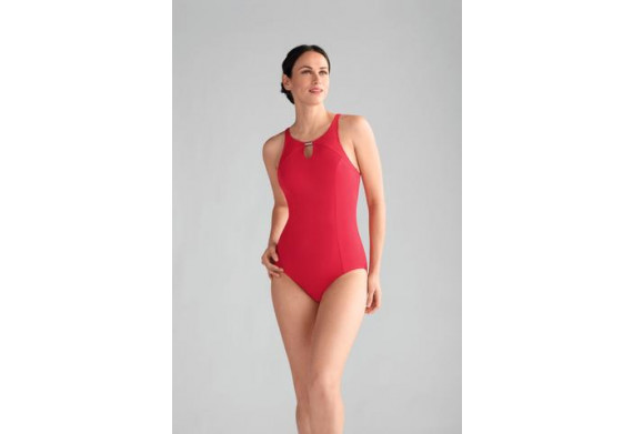 Amoena Marbella One Piece Swimsuit