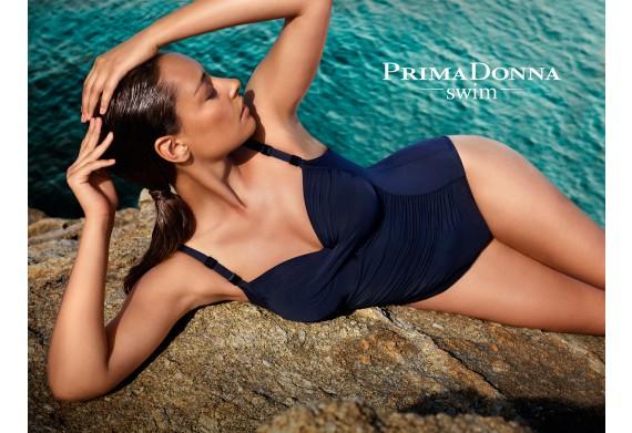 Prima Donna Cocktail Underwired Tummy Control Swimsuit