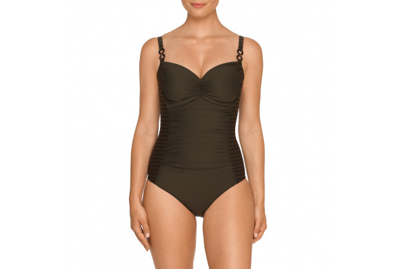 Prima Donna Sherry Non-Padded Underwired Swimsuit