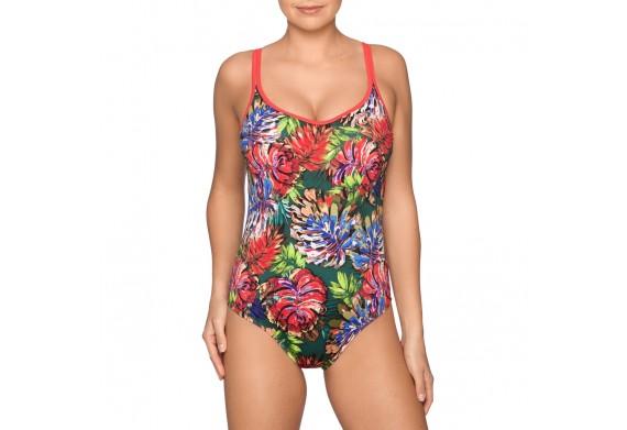 Prima Donna Bossa Nova Triangle Padded, Non-wired Swimsuit
