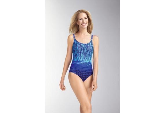 Amoena Valencia Pocketed Swimsuit