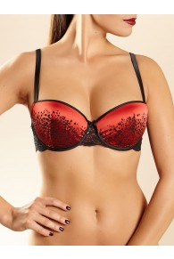 Chantelle Satine Half T-shirt Bra