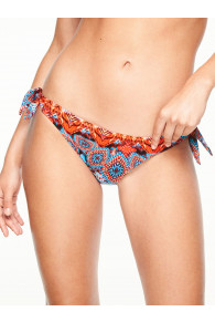 Chantelle Eivissia Sunset Tie Side Bikini Briefs
