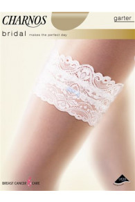Charnos Bridal Lace Garter