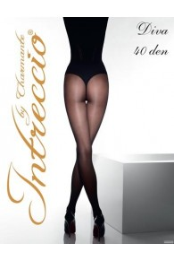 Charmante Intreccio Classic Tights