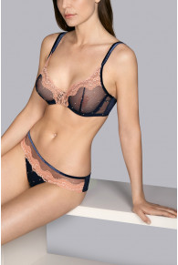 Andres Sarda Giotto Non-Padded Full Cup Bra