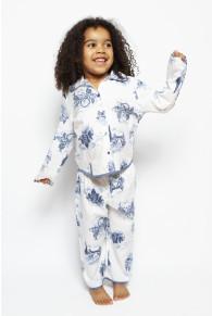 Cyberjammies Harper Mini PJ set For Little Girls