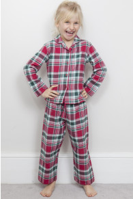 Cyberjammie Holly MiniJammies for girls