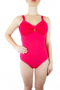 Amoena Cabanas Non-wired Padded Swimsuit