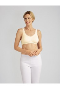 Amoena Katy Pocketed Seam-free Bra