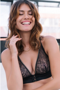 Simone Pérèle Afterwork PaddedTriangle Bra