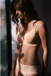 Simone Pérèle Caresse 3D Plunge T-Shirt Bra