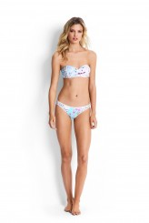 Seafolly Ocean Rose Hipster Bikini Briefs