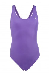 Aqua Sphere Eva Little Girls Swimsuit