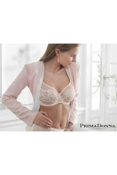 Prima Donna Divine Seamless Underwired Full Cup Bra