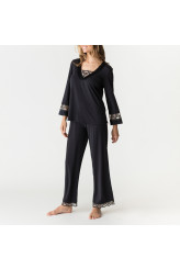Prima Donna Soie Belle Long Sleeved PJ Set