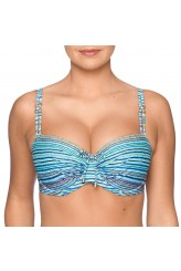 Prima Donna Rumba Padded Balcony Bikini Top