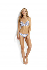 Seafolly Love Bird Brazilian Briefs