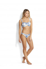 Seafolly Love Bird Hipster Bikini Briefs