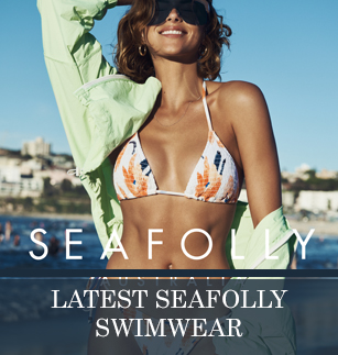 Seafolly Swimwear Collection